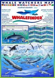 Der Whalefinder® - Faltbuch